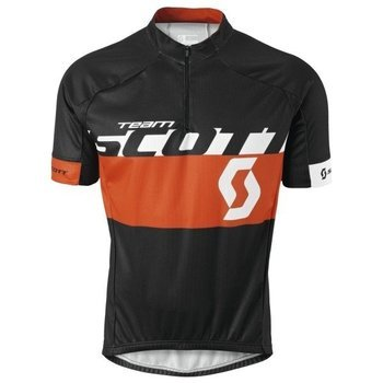 Koszulka Scott RC TEAM s/sl black/tander