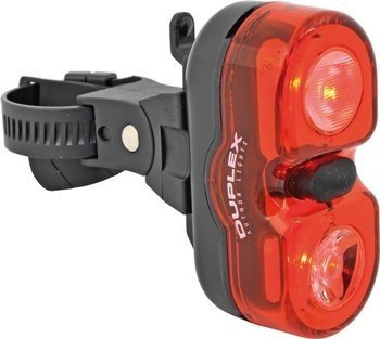 Lampa tylna AUTHOR Duplex-R