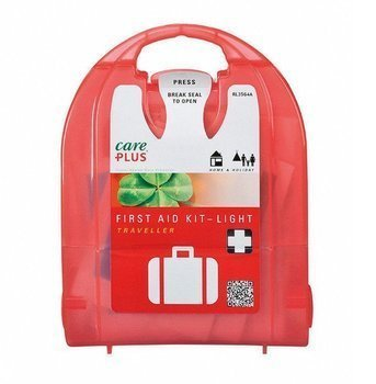 Mini apteczka  Care Plus TRAVELLER LIGHT