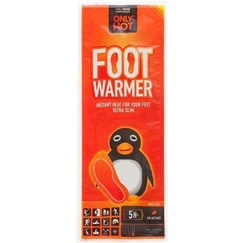 Ogrzewacz do stóp Foot Warmer