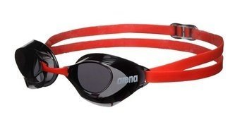 Okulary Arena Aquaforce smoke-red 92411-54