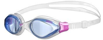 Okulary Arena Fluid Woman 1E191-79 blue-clear-fuchsia