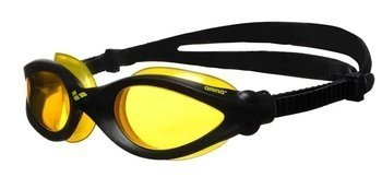 Okulary Arena IMAX Pro Training yellow