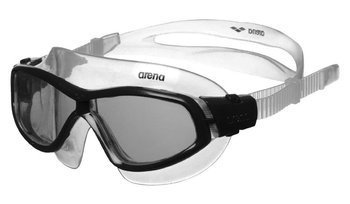 Okulary Arena ORBIT Small Mask smoke-grey