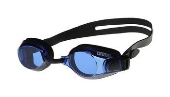 Okulary Arena ZOOM x-fit black-blue-black