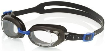 Okulary Speedo Aquapure grey-clear