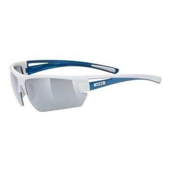 Okulary UVEX GRAVIC  white blue