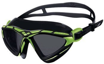 Okulary do pływania Arena X-Sight smoke-acid lime