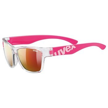 Okulary juniorskie UVEX SPORTSTYLE 508 53-3-895-9316