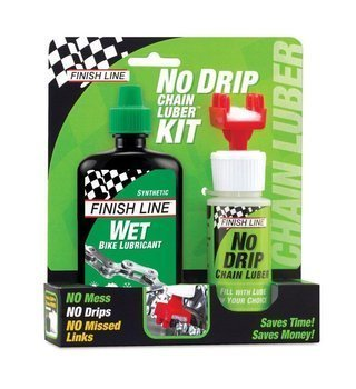Olej Finish Line CROSS COUNTRY 120ml + NO DRIP