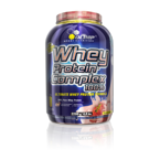 Olimp - Whey Protein Complex 2200g ice coffee