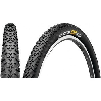 "Opona Continental RACE KING  26"" x 2.0"