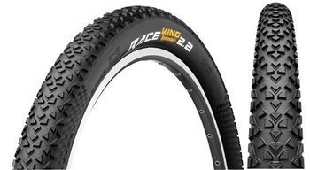 "Opona Continental RACE KING  26"" x 2.2"
