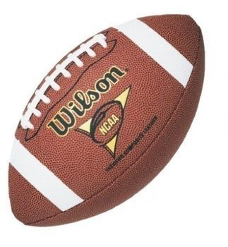 Piłka NFL Wilson NCAA game ball Replica