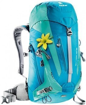 Plecak Deuter ACT Trail 22 SL petrol-mint