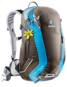 Plecak Deuter Bike one 18 SL coffe-turquoise