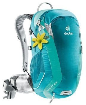 Plecak Deuter Bike one 18 SL petrol-mint