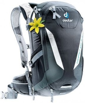 Plecak Deuter Compact EXP 10 SL black-granite