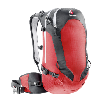 Plecak Deuter Provoke 16 fire-black