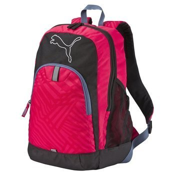 Plecak Puma 073788 04 Echo backpack rose red