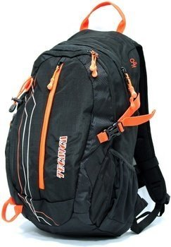 Plecak Tecnica Active black orange