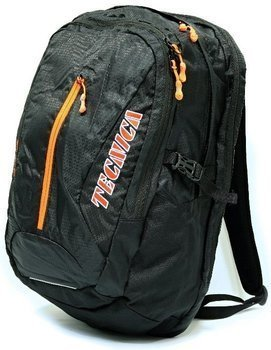 Plecak Tecnica City 25 black orange