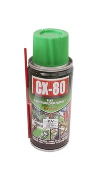 Preparat  KRYTOX CX-80 100 ml