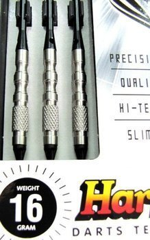 RZUTKI HARROWS ASSASIN - SOFTIP 16 GRAM