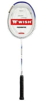 Rakietka badminton WISH 939 blue.