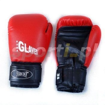 Rękawice bokserskie Shin-Do sparing 10 oz RB 35