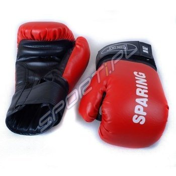 Rękawice bokserskie Shin-Do sparing 10 oz RB 40