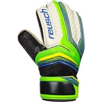 Rękawice bramkarskie Reusch Serathor RG Easy Fit Junior 6155115