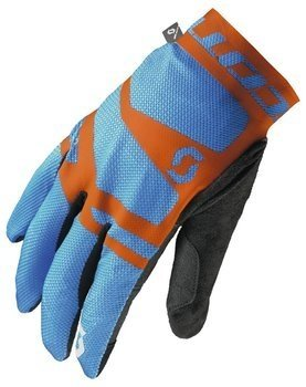 Rękawiczki Scott ENDURANCE LF blue orange