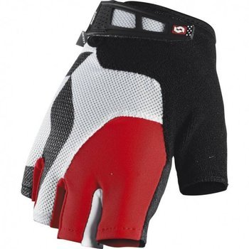 Rękawiczki Scott ESSENTIAL SF black red