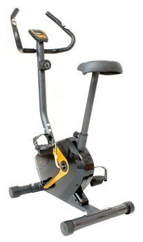 Rower treningowy Vivo Stone B1.0 black-orange
