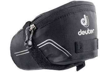 Sakwa podsiodłowa Deuter Bag XS black-granite