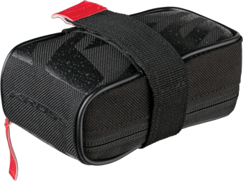 Sakwa podsiodłowa Kross Pro Team Saddle Bag czarna