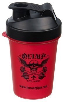 Shaker Olimp Fight Lite 400 ml