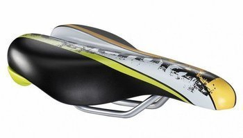 Siodło Selle Royal Comfort junior