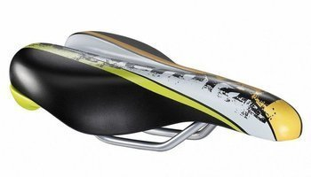 Siodło Selle Royal JK junior Side