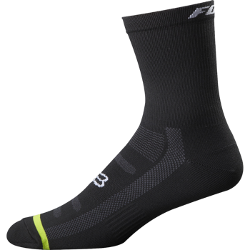 Skarpety Fox Merino Wool Dh 6 black