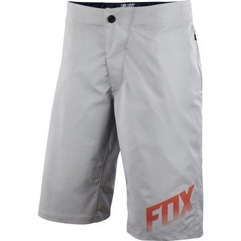Spodenki FOX INDICATOR grey