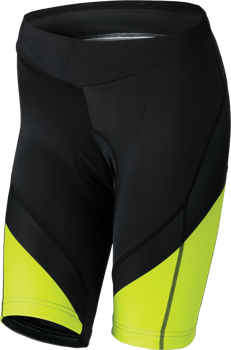 Spodenki Kross DEPART Lady Shorts Lime