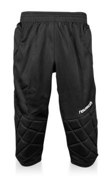 Spodnie bramkarskie Reusch 360 Protection short 3/4 junior. Model:31 27 201 700