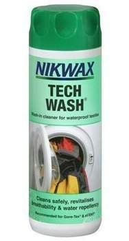 Środek piorący NIKWAX TECH WASH 1000ml