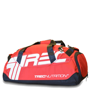 Torba TREC team training bag red-white-black XL