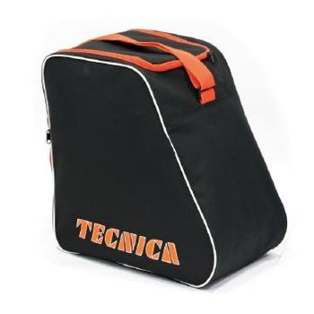 Torba na buty Tecnica black-orange