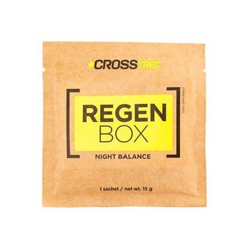 Trec Crosstrec Regen Box 15g tropical-orange saszetka