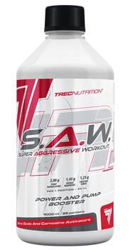 Trec S.A.W.1000ml Shot Super
