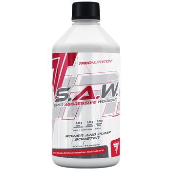 Trec S.A.W. 500ml Shot Super